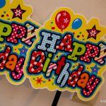 Happy Birthday Concert 2015
